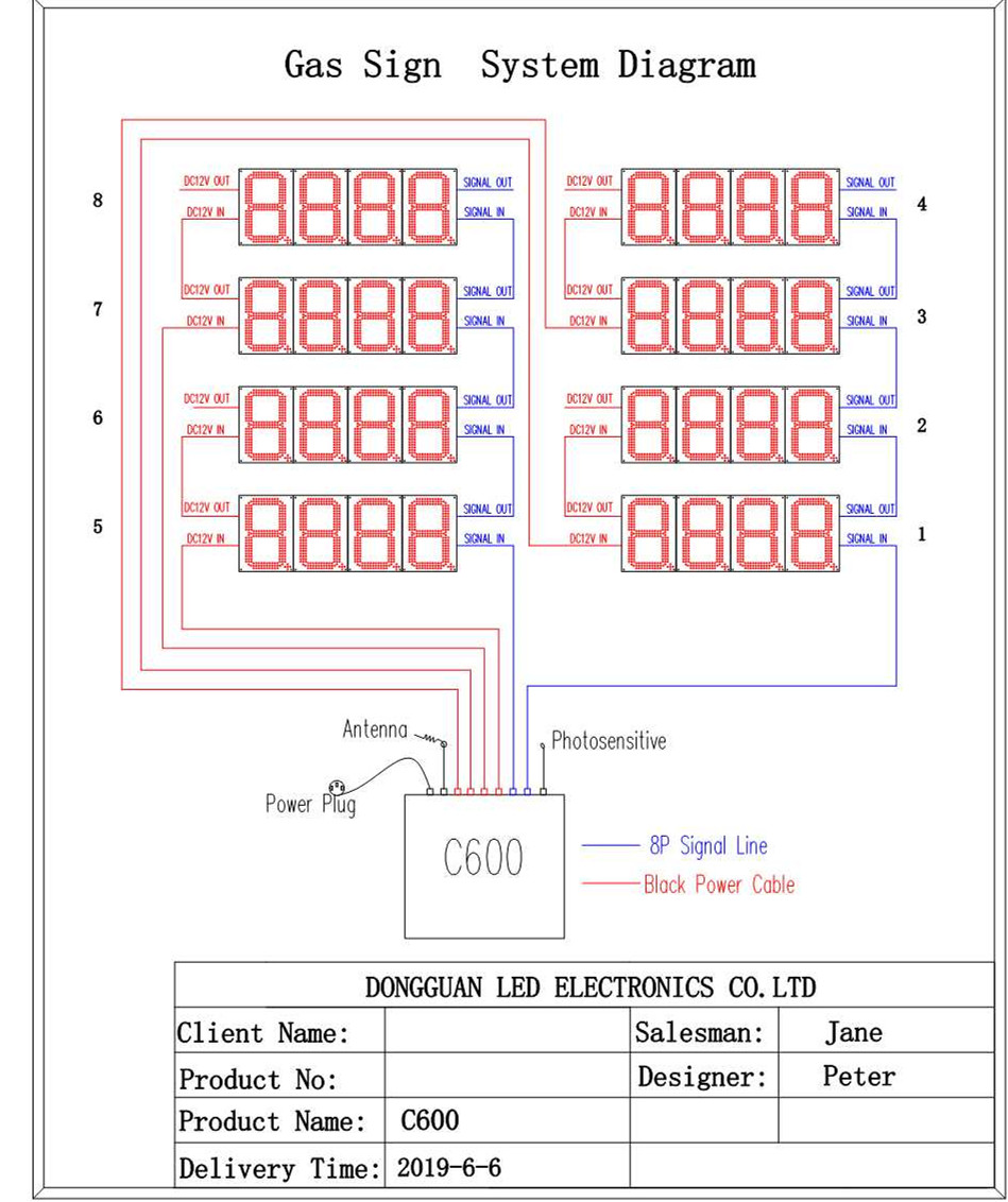 wiring led signs new wiring diagrams wiring 120v led lights wiring-diagram led sign wiring diagram #13