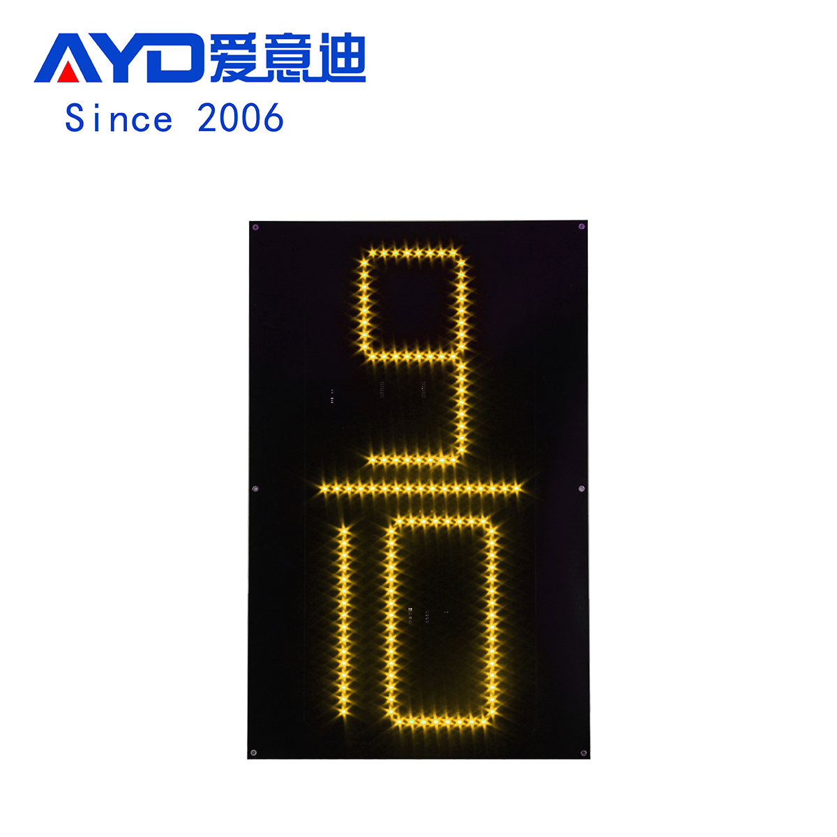led digital board