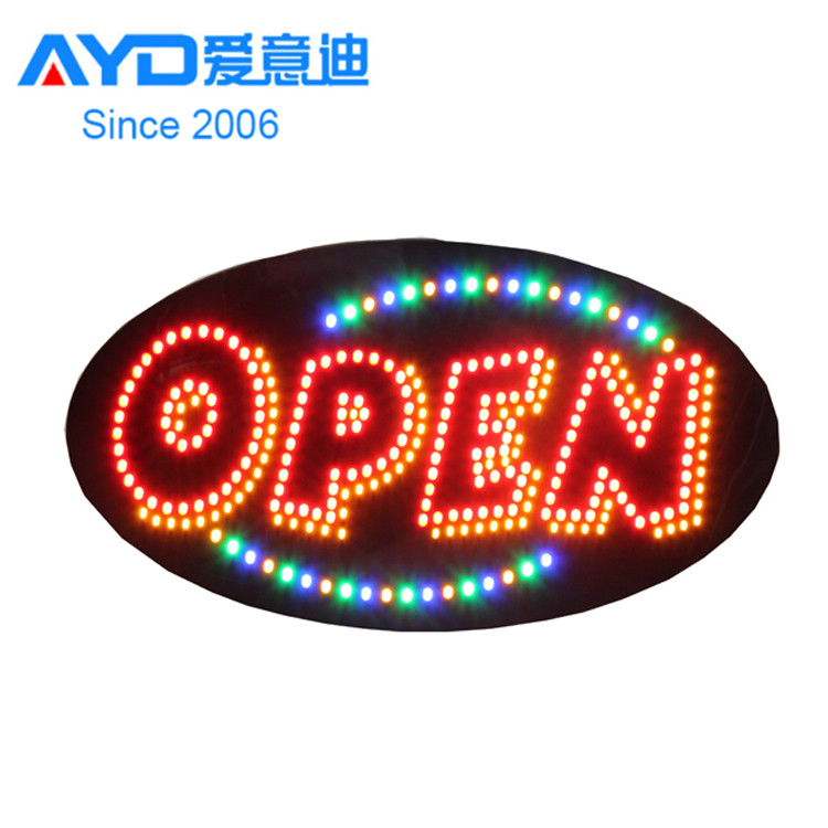 LED Open Signs-HSO0002