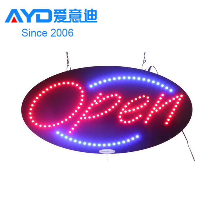 LED Open Signs-HSO0066