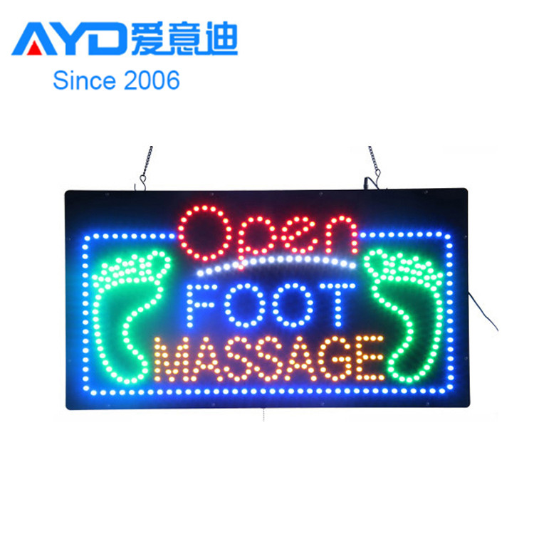 LED Open Signs-HSO0370