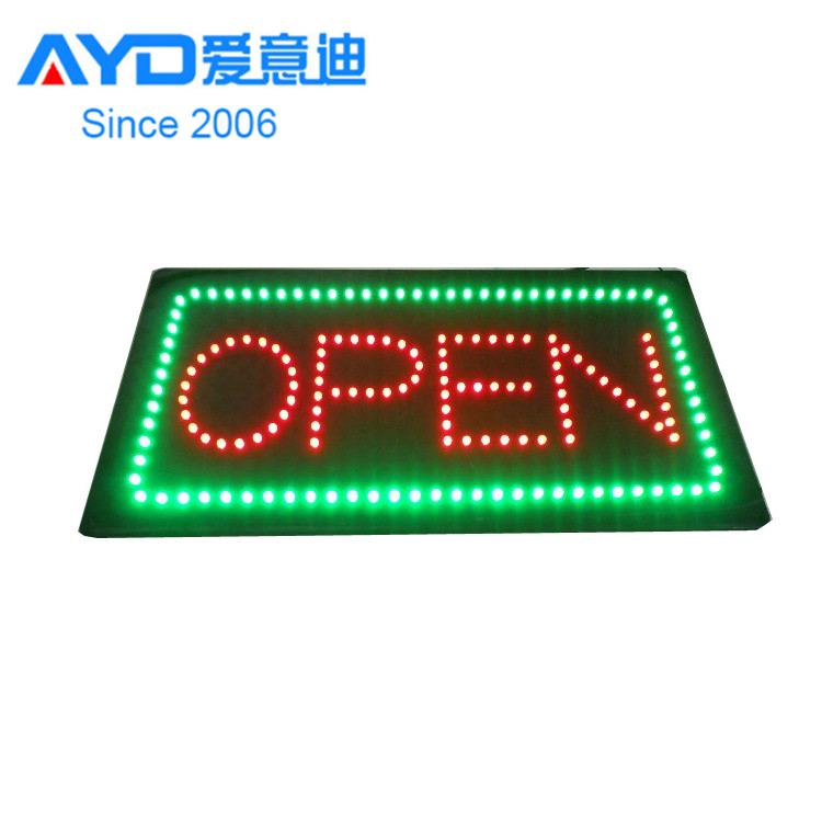 LED Open Signs-HSO0633