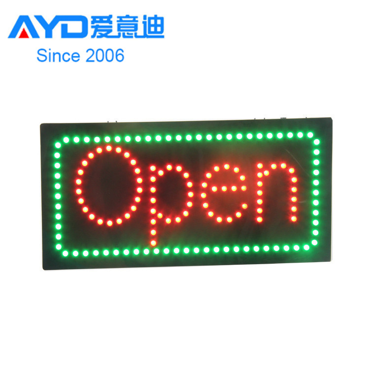 LED Open Signs-HSO1061