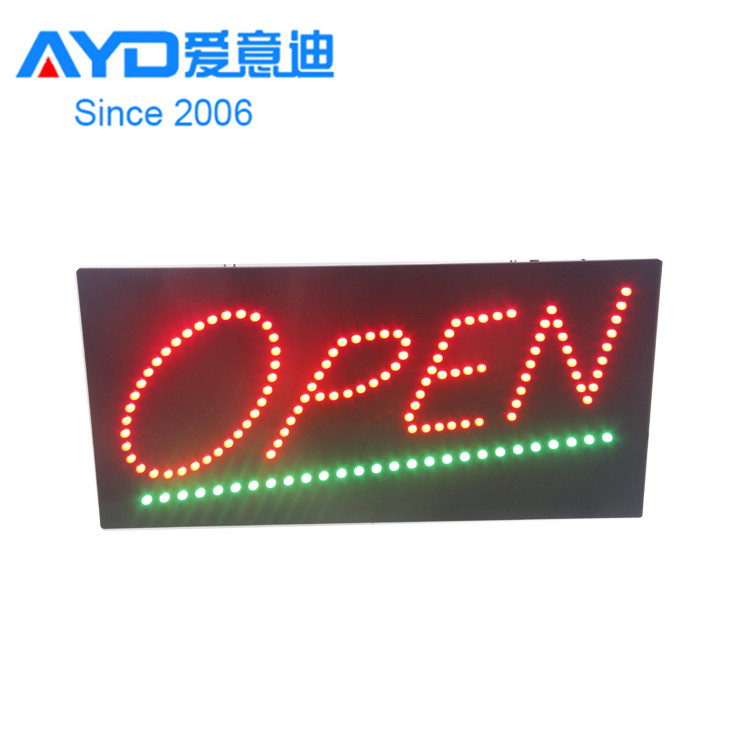 LED Open Signs-HSO0016
