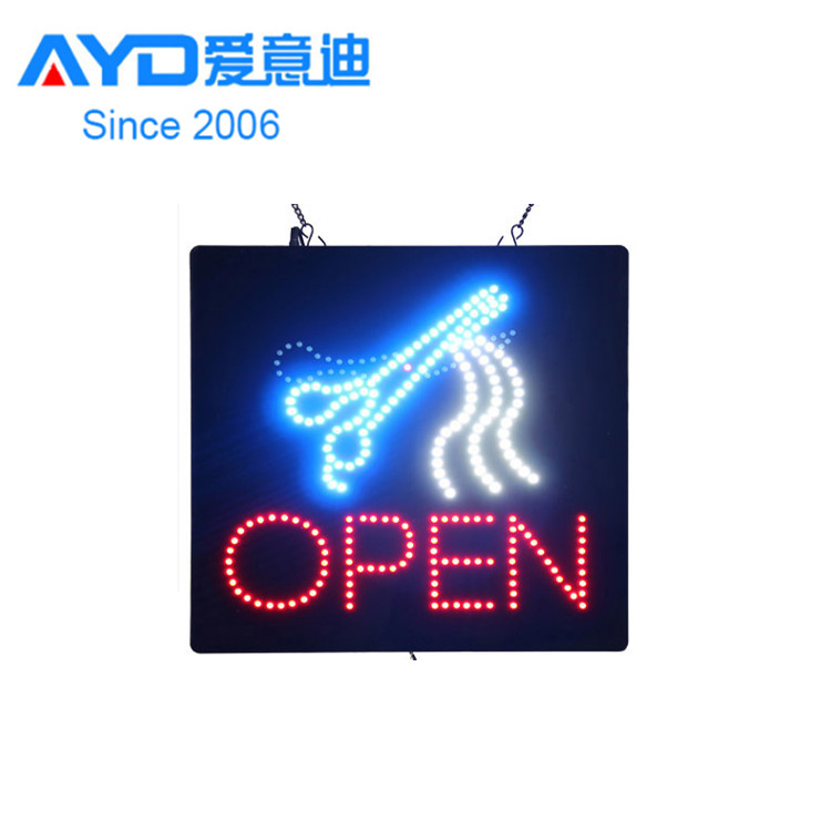 LED Open Signs-HSO0018