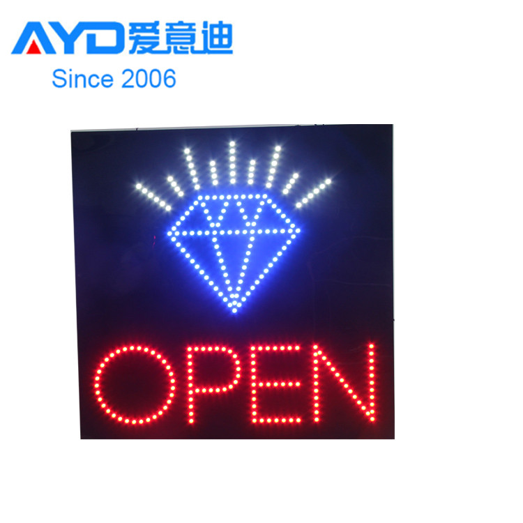 LED Open Signs-HSO0027-1