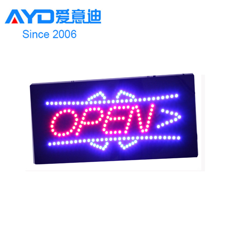 LED Open Signs-HSO0047