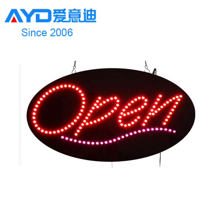 LED Open Signs-HSO0056