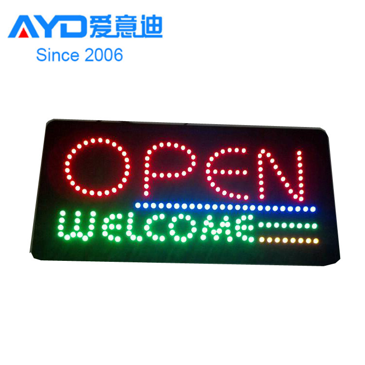 LED Open Signs-HSO0060