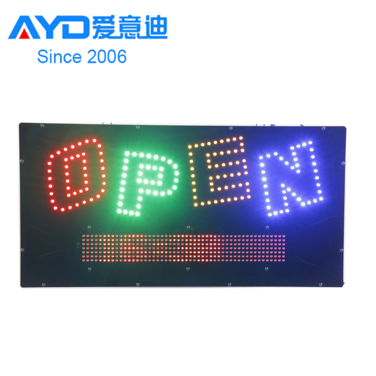 LED Open Signs-HSO0159