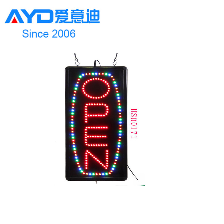 LED Open Signs-HSO0171