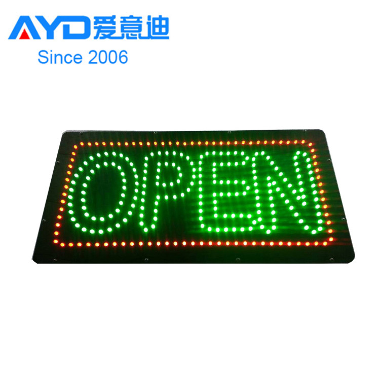 LED Open Signs-HSO0239