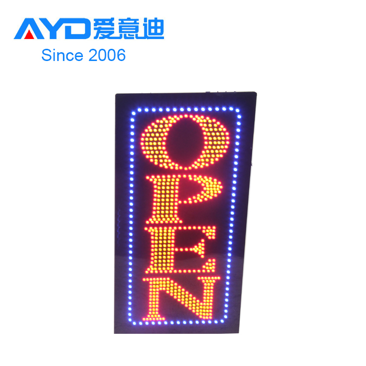 LED Open Signs-HSO0241