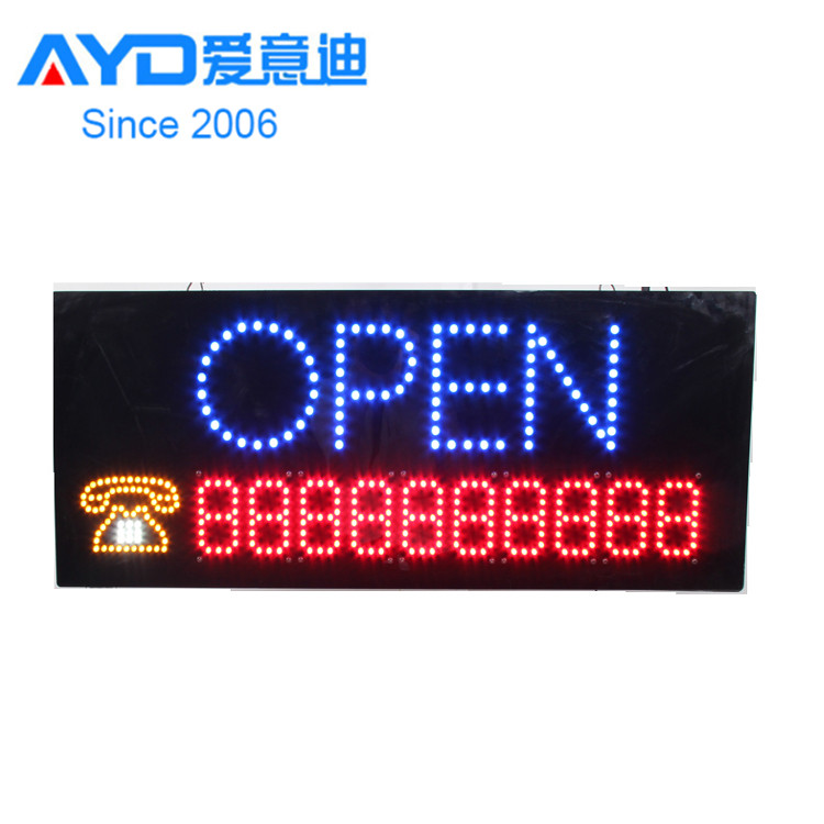 LED Open Signs-HSO0294