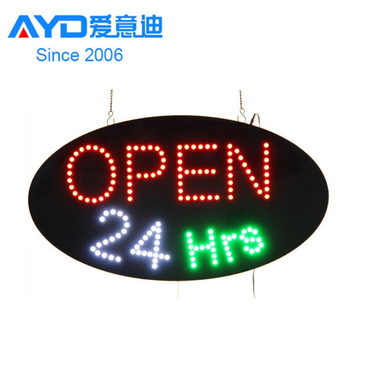 LED Open Signs-HSO0467