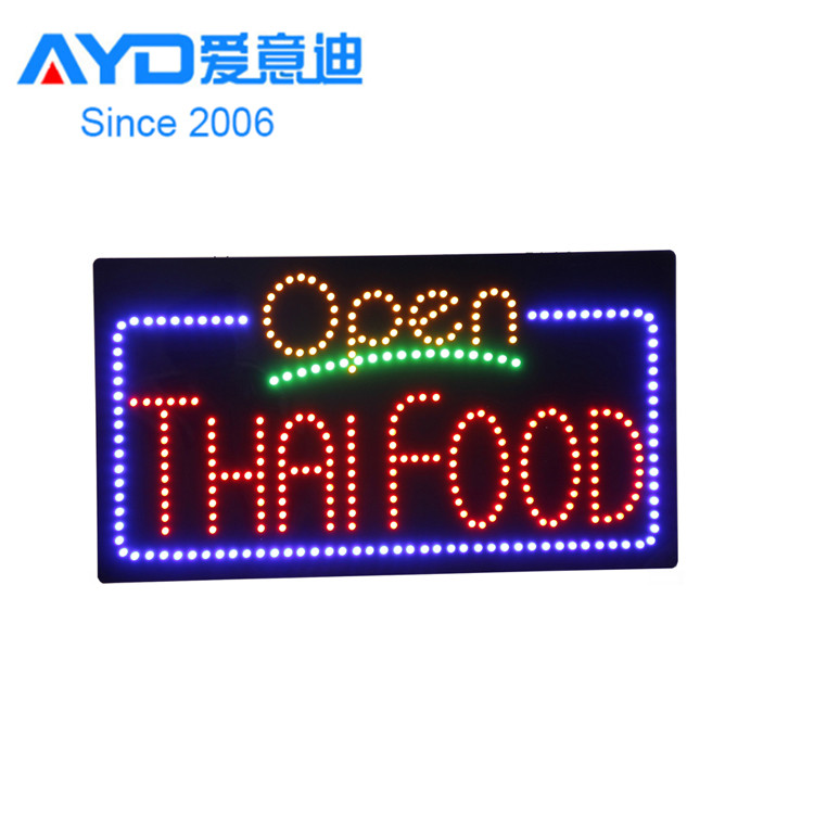 LED Open Signs-HSO0566