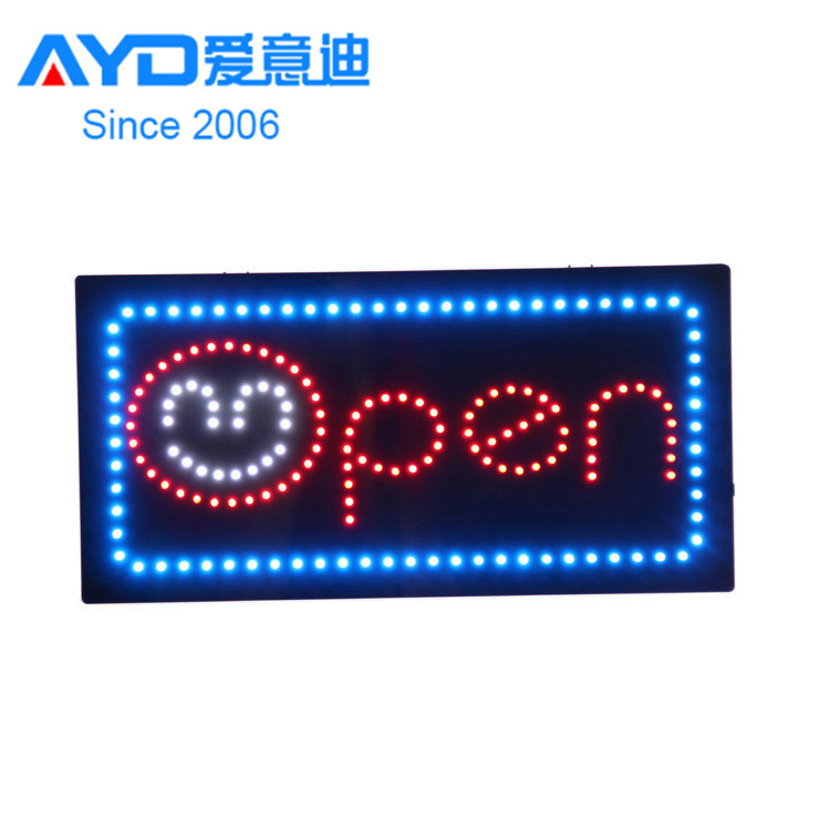 LED Open Signs-HSO0698