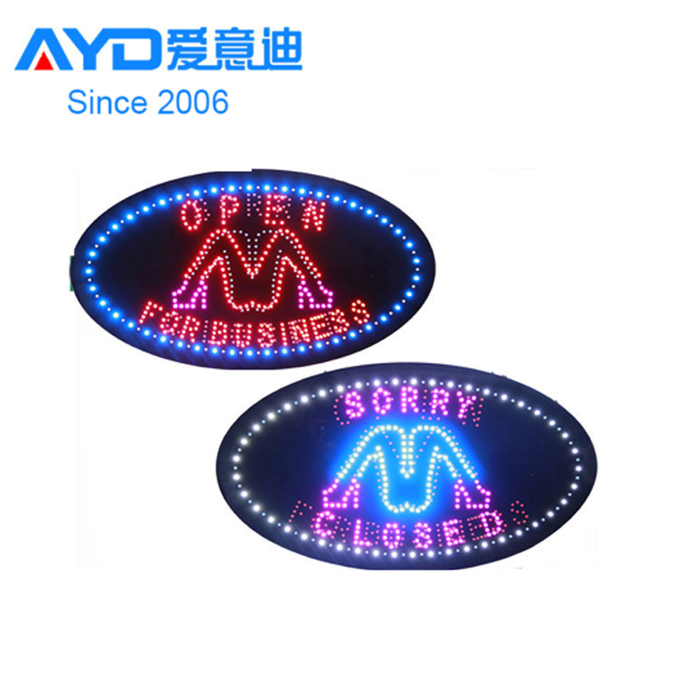 LED Open Signs-HSO0730