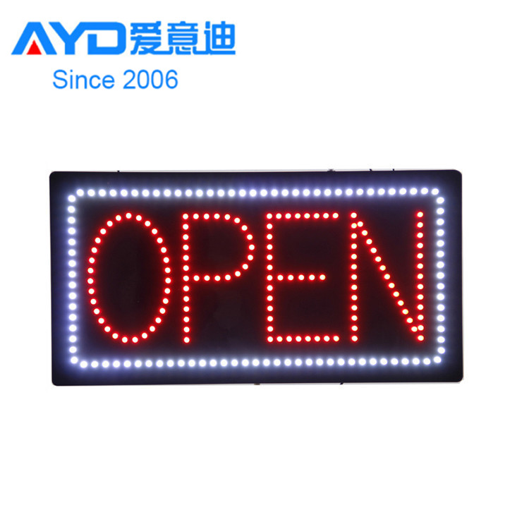 LED Open Signs-HSO0734