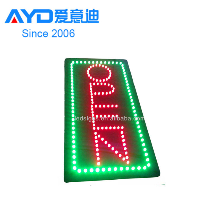 LED Open Signs-HSO0738