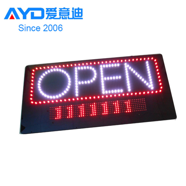 LED Open Signs-HSO0744