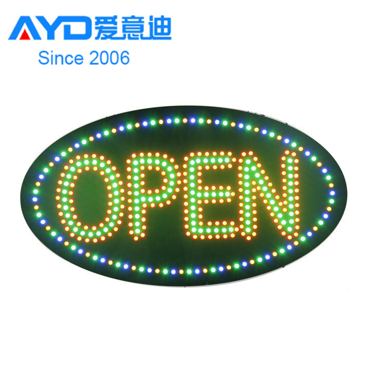 LED Open Signs-HSO0754