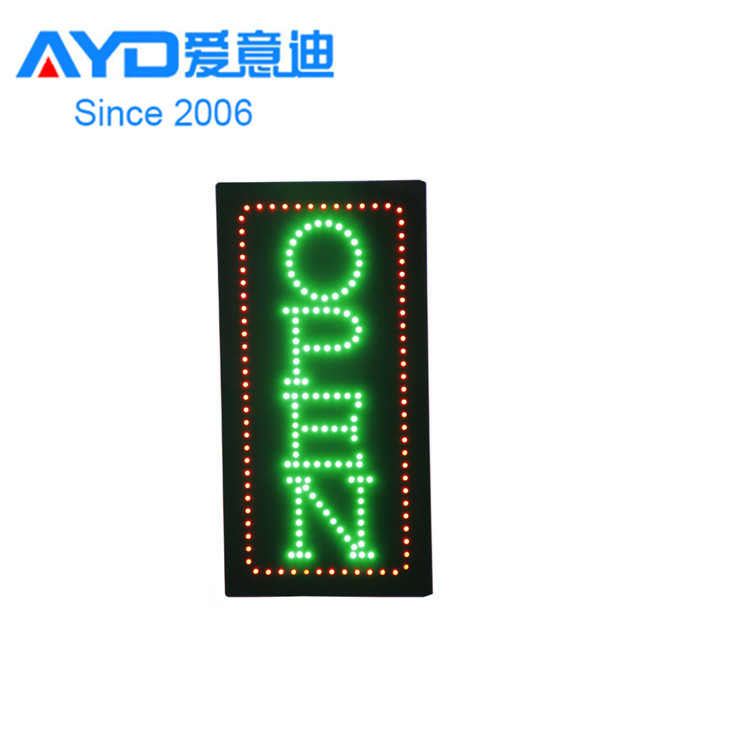 LED Open Signs-HSO0755