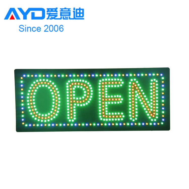 LED Open Signs-HSO0773