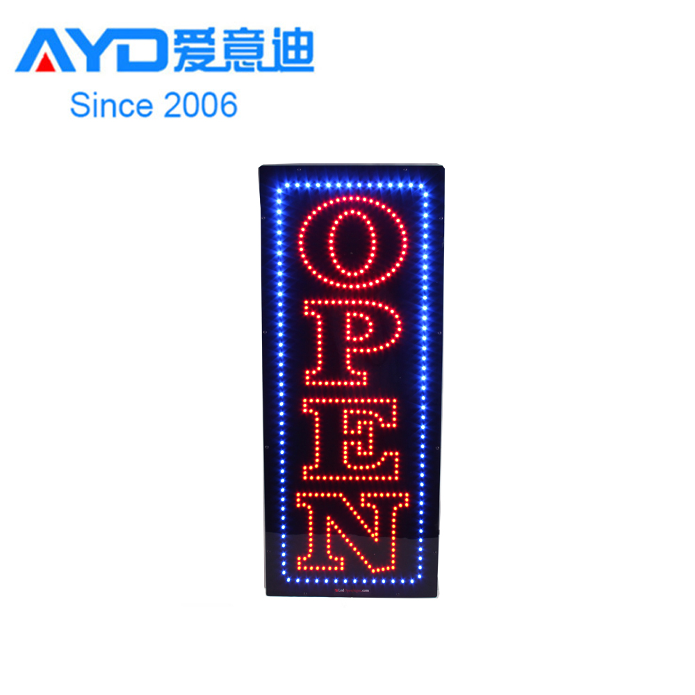 LED Open Signs-HSO0792