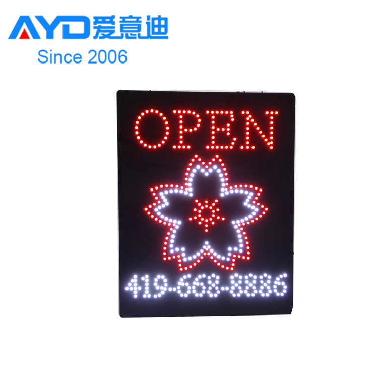 LED Open Signs-HSO0819