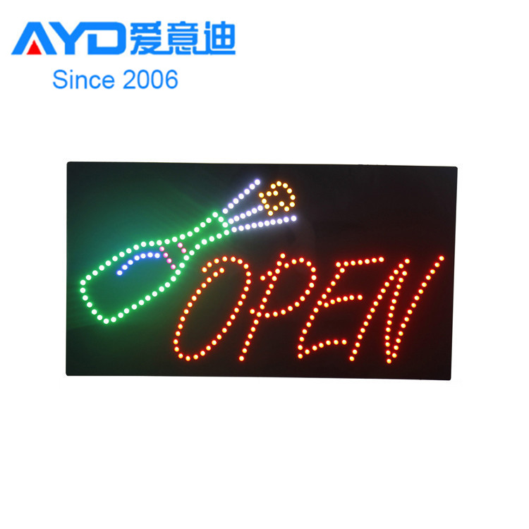 LED Open Signs-HSO0835