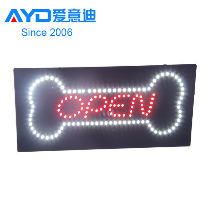 LED Open Signs-HSO1022