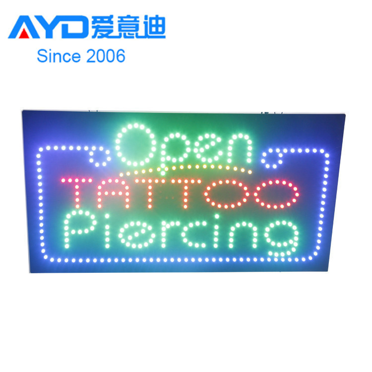 LED Open Signs-HSO1107