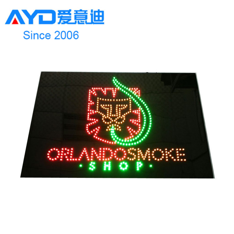 LED Open Signs-HSO1118