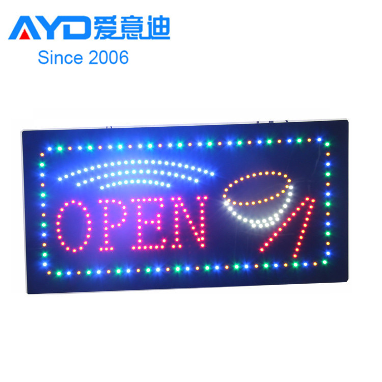 LED Open Signs-HSO1153
