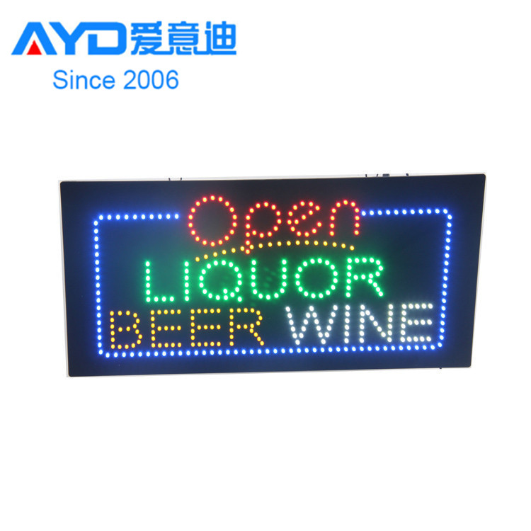 LED Open Signs-HSO1156