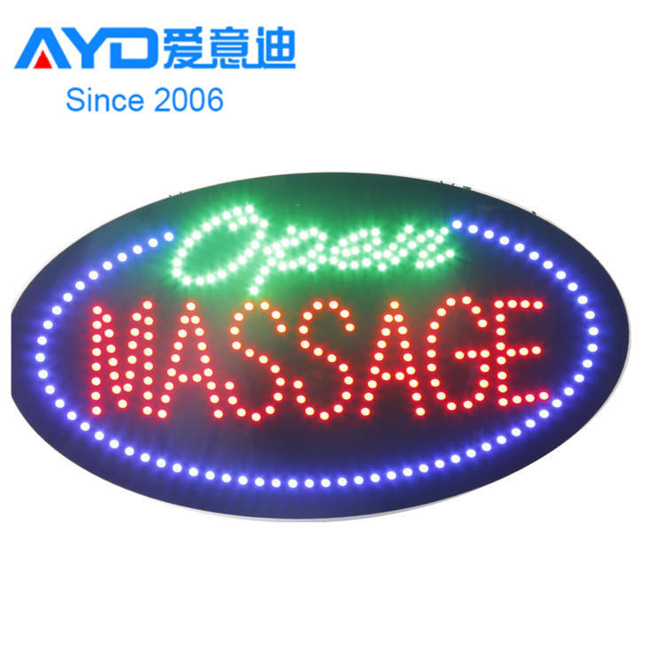LED Open Signs-HSO1168