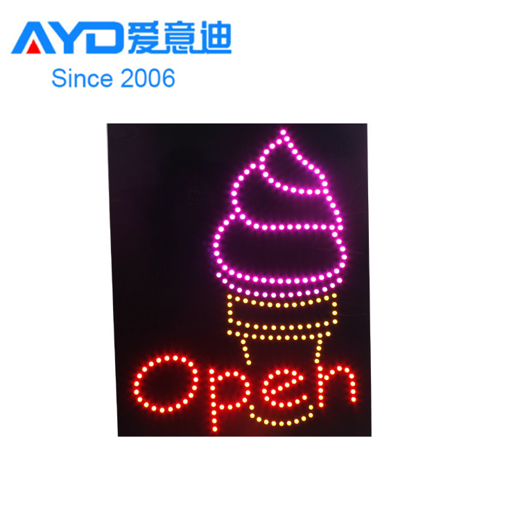 LED Open Signs-HSO1185