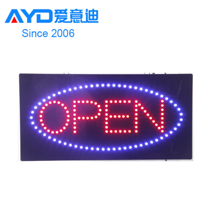 LED Open Signs-HSO1206