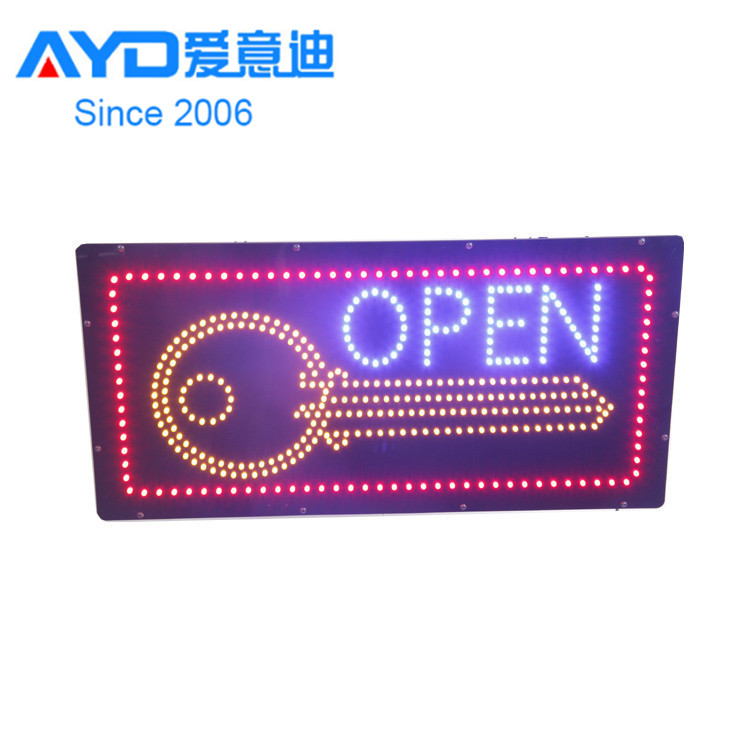 LED Open Signs-HSO1235