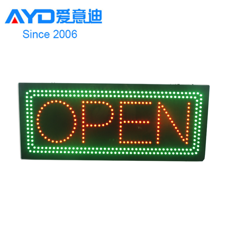LED Open Signs-HSO1268