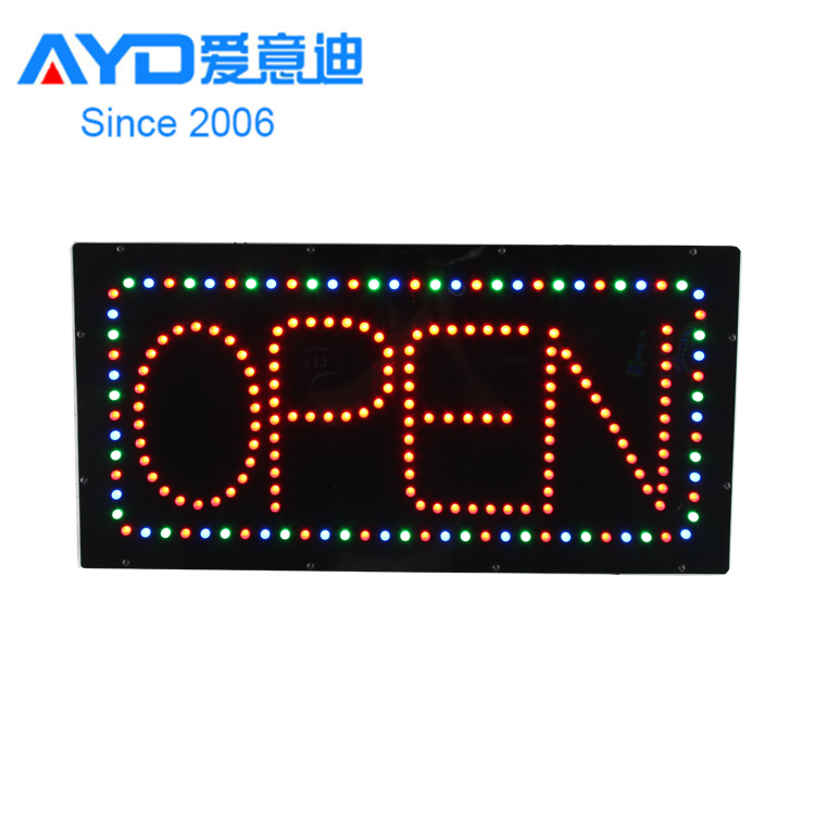 LED Open Signs-HSO1273