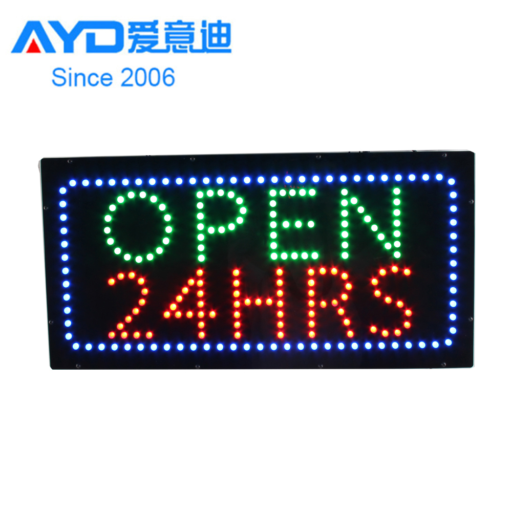LED Open Signs-HSO1284