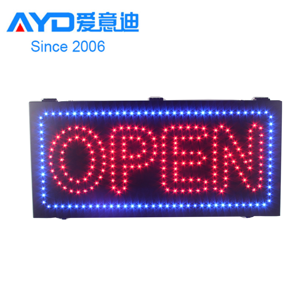 LED Open Signs-HSO1290