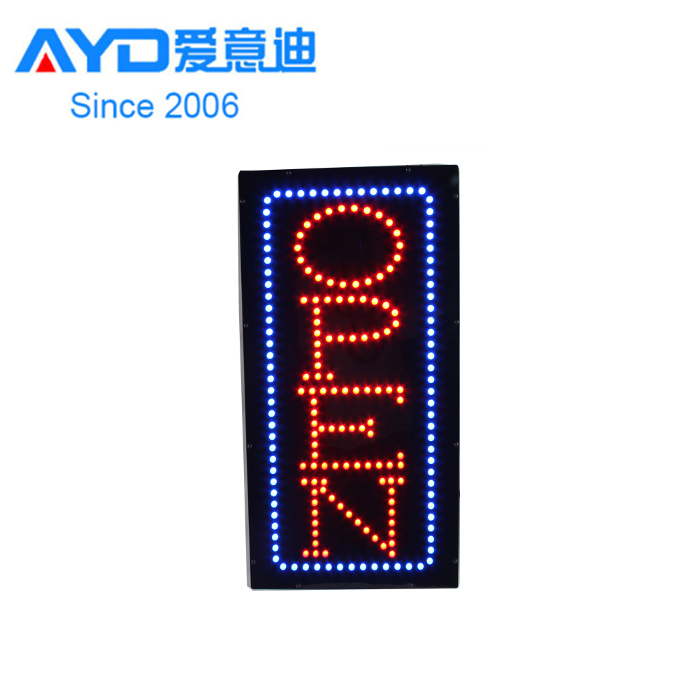 LED Open Signs-HSO1291