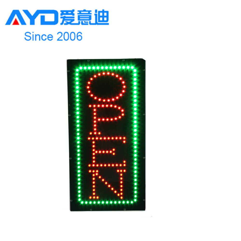 LED Open Signs-HSO1292-1