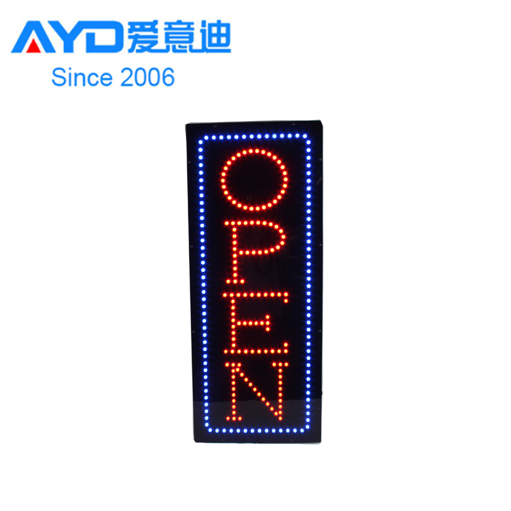 LED Open Signs-HSO1293