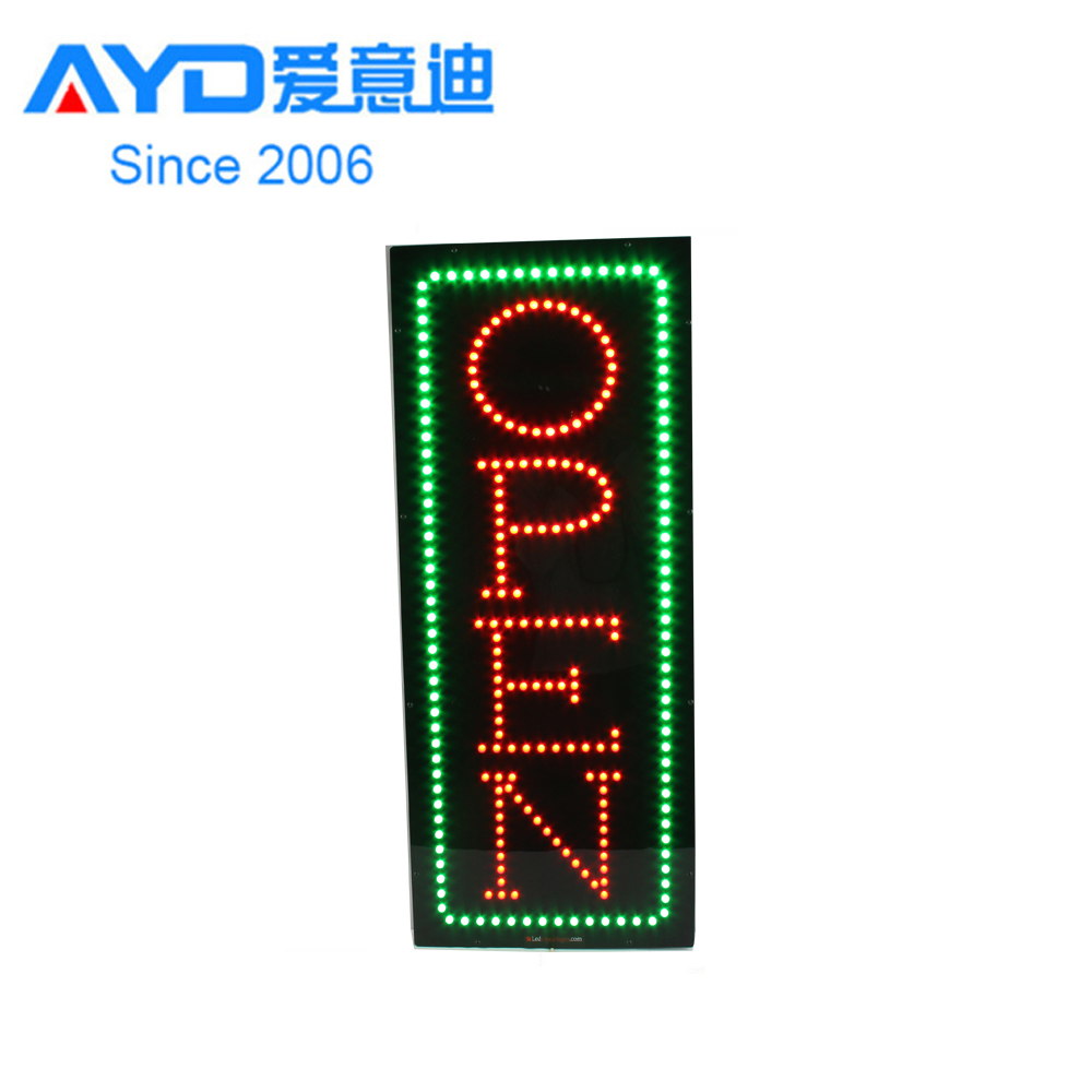 LED Open Signs-HSO1293-1
