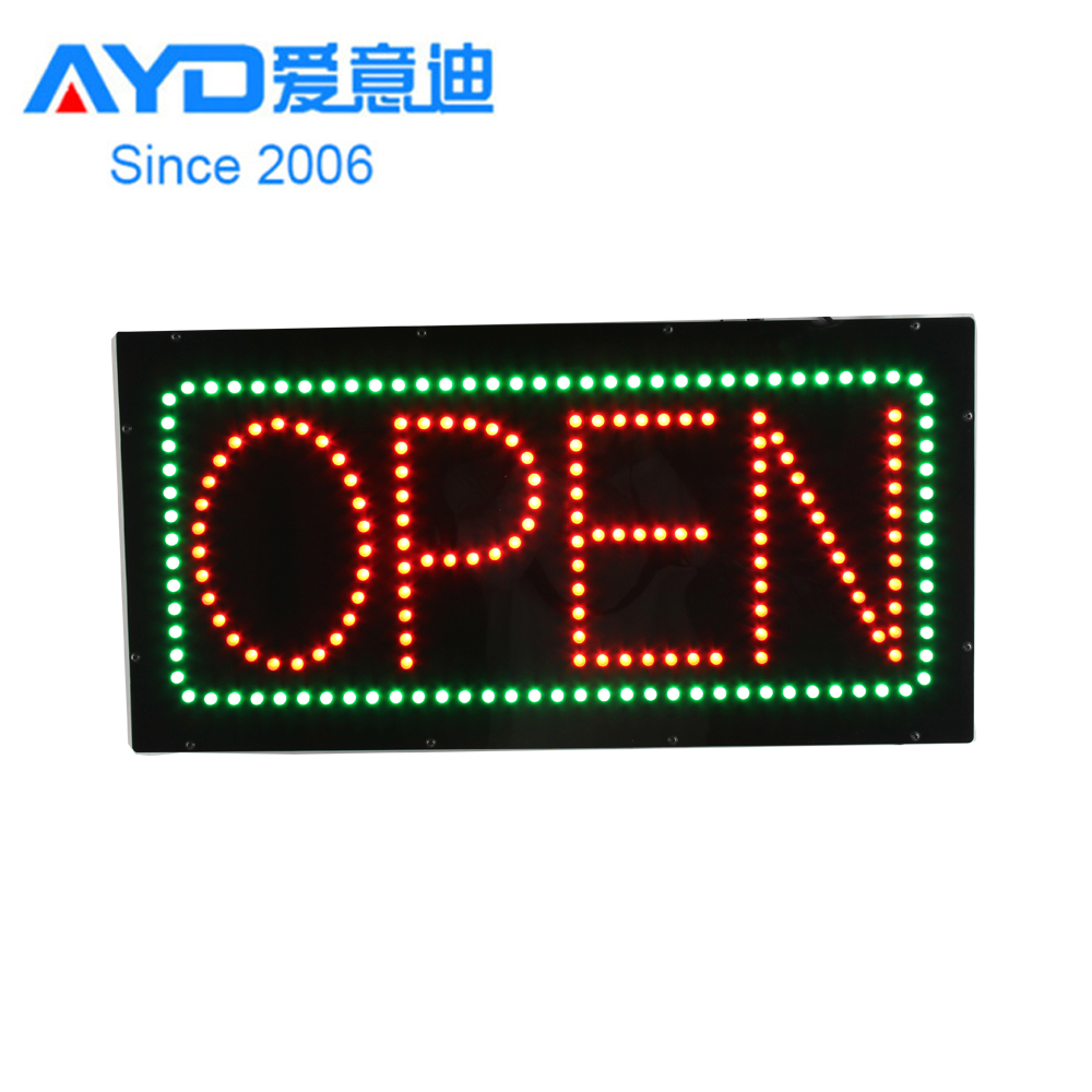 LED Open Signs-HSO1294-1
