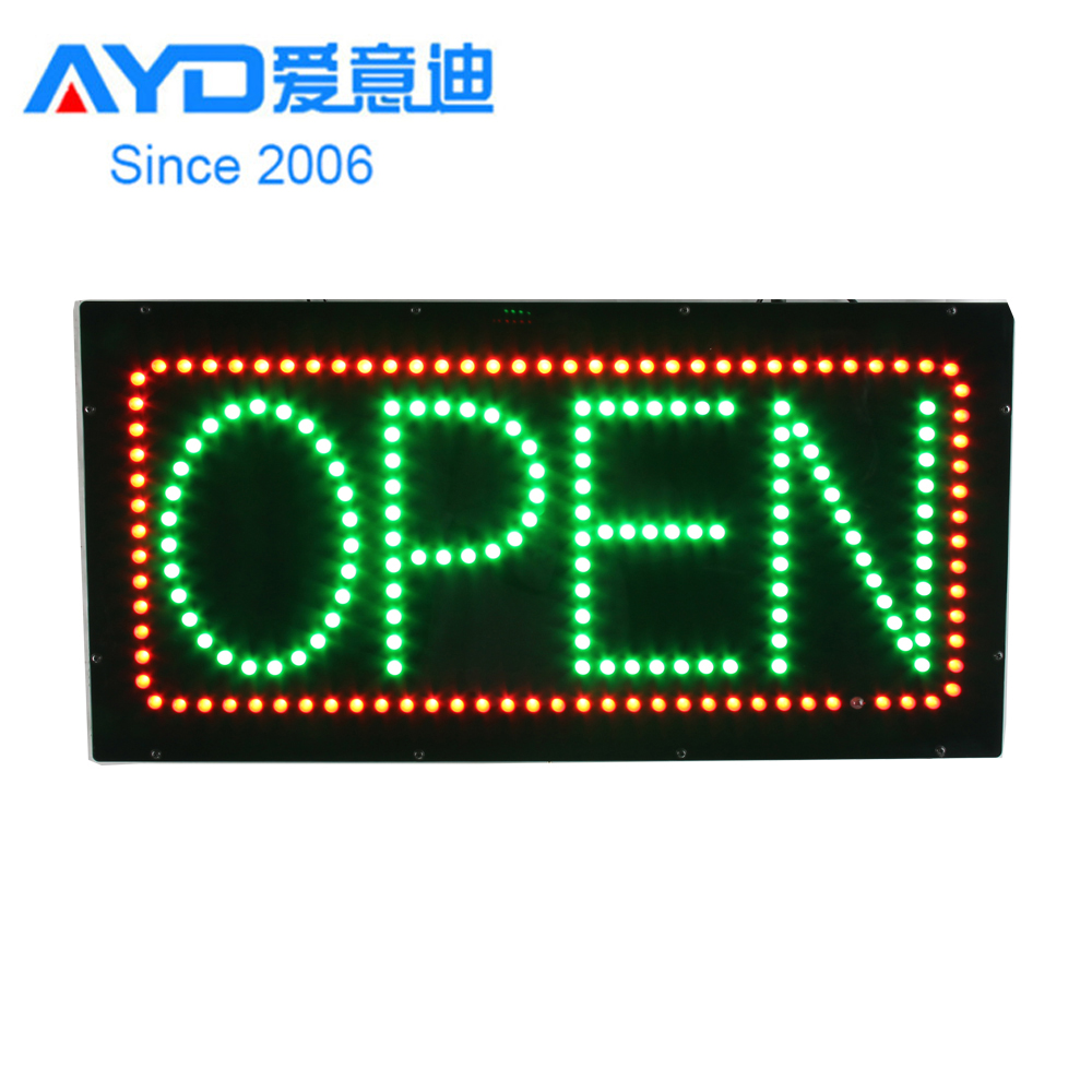 LED Open Signs-HSO1294-2